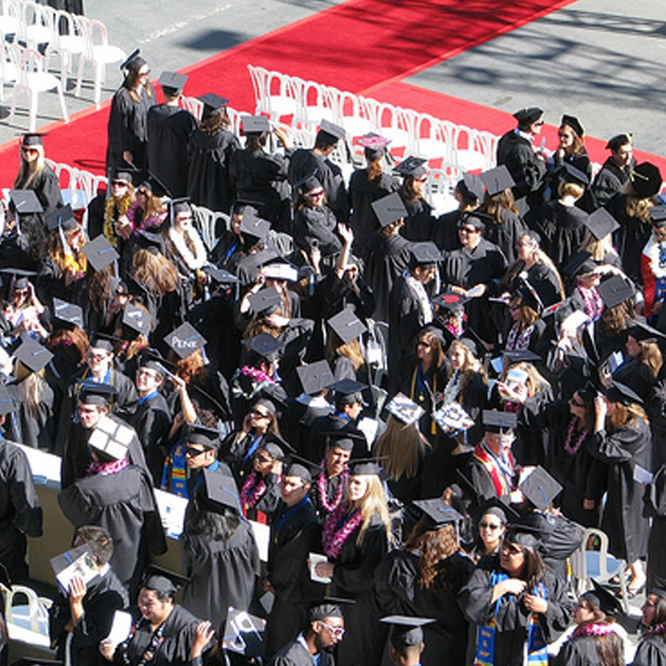 Post-Secondary Education and Students with Disabilities