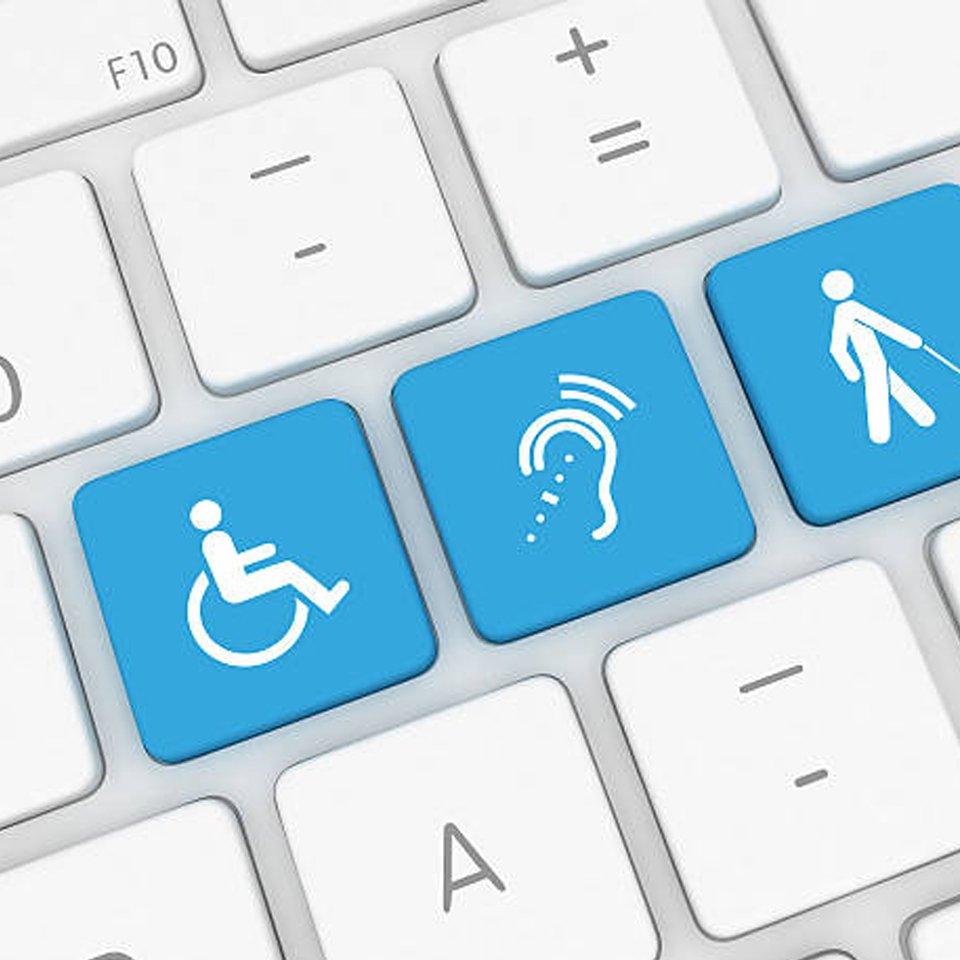 Episode 12: Web Accessibility