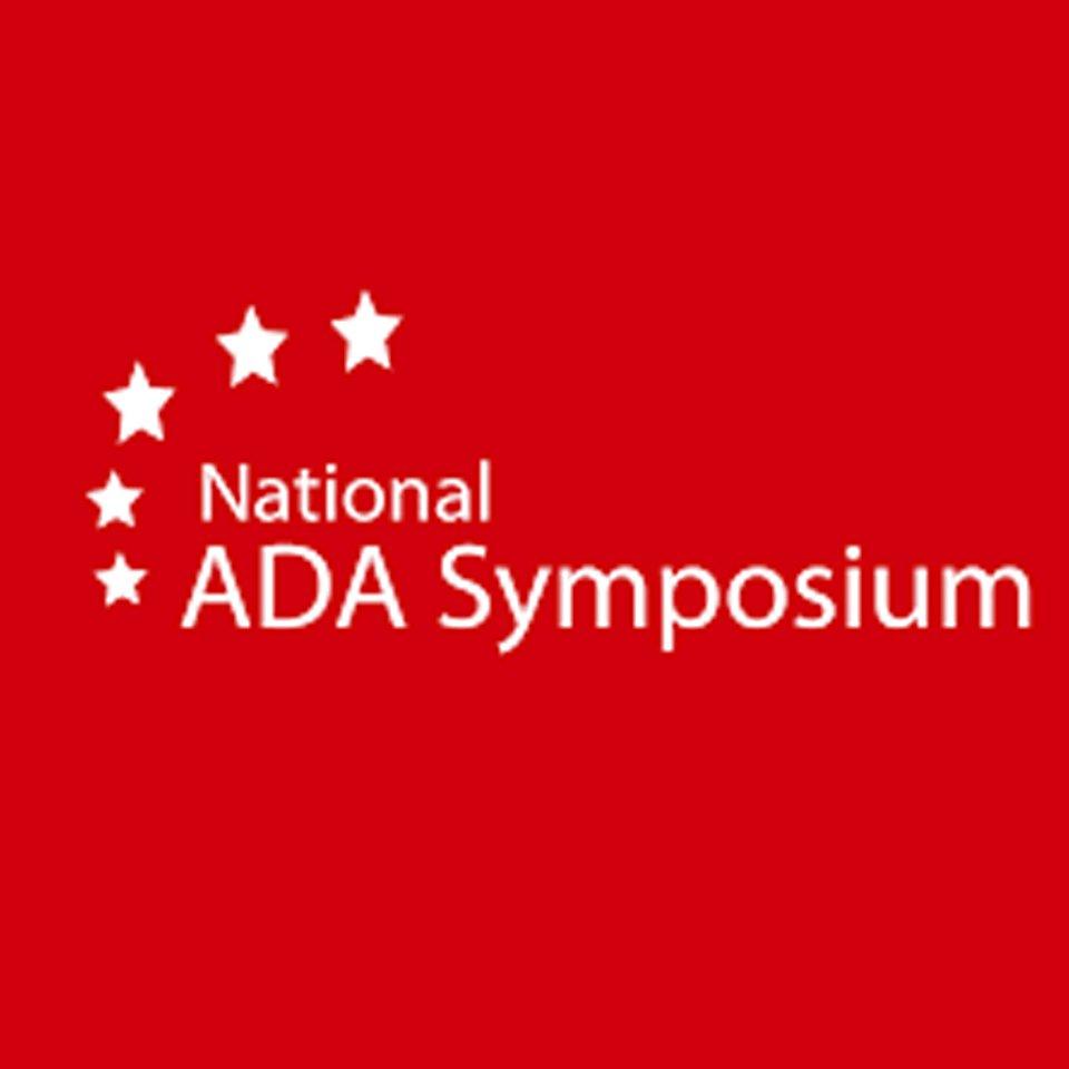 Episode 16: The National ADA Symposium 2015