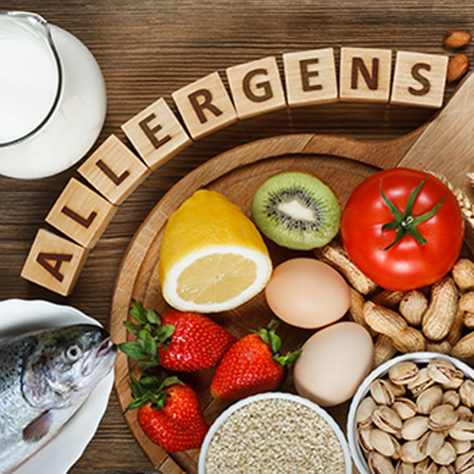 Episode 42: Food Allergies and The Rights of Individuals with Allergy-Related Disabilities Under the ADA
