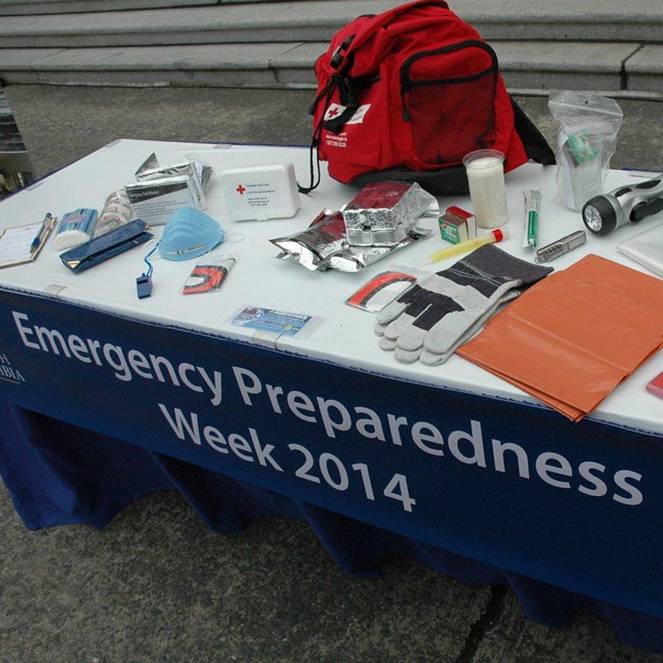 Emergency Shelter Preparedness